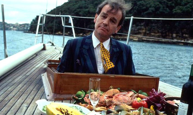 Keith Floyd – a Man who made a Natural Marriage of Travel and Cooking
