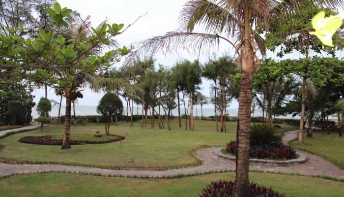 Van Chai Resort (Sam Son, Thanh Hoa, Vietnam) Review