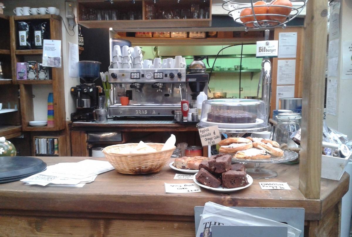 Kitchen Garden Cafe Kings Heath Kings Heath The Metropolitan Village In Birmingham