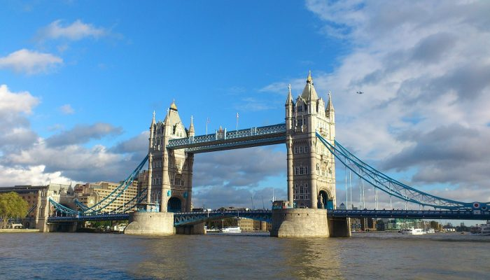 Best Places to Visit in the great metropolis London