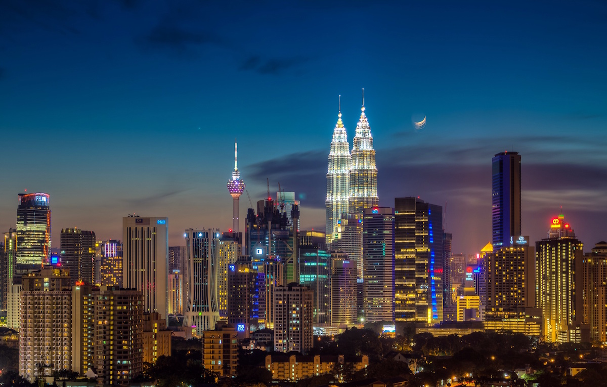 Fine views of kuala lumpur around the planet for Wallpaper home malaysia