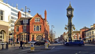 Birmingham – Jewel of the Midlands