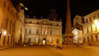 Arles, Provence – the place that inspired Van Gogh