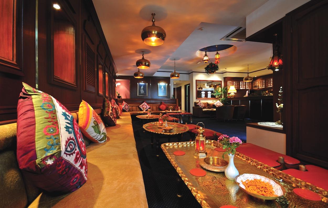 Rajdoot Tandoori restaurant