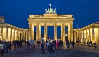 Berlin – zeitgeist metropolis